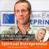 EP 170: LEAF and Affirmative Inquiry with Jon Berghoff
