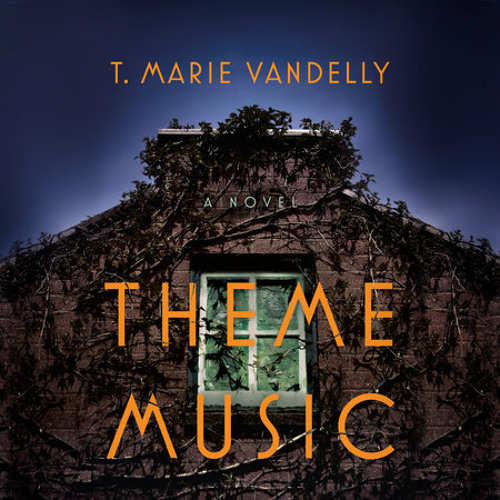 Theme Music by T. Marie Vandelly, read by Sarah Mollo-Christensen