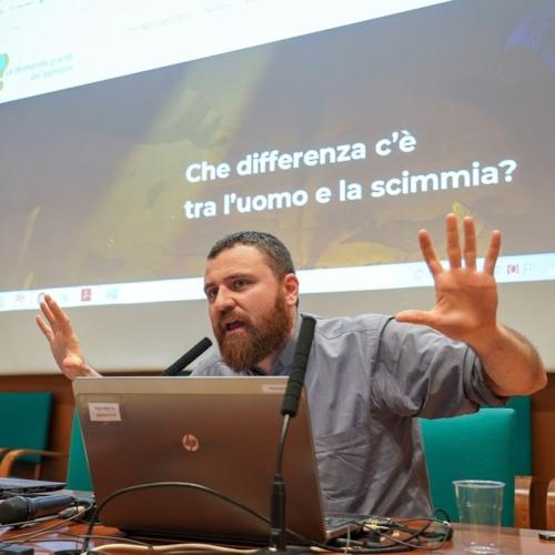 Primo convegno nazionale Le domande grandi dei bambini (II sessione Scienza e fede)