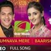 Humnava Mere & Baarish Mp3 T Series Mixtape Season 2 - Dhvani Bhanushali - Star Music HD