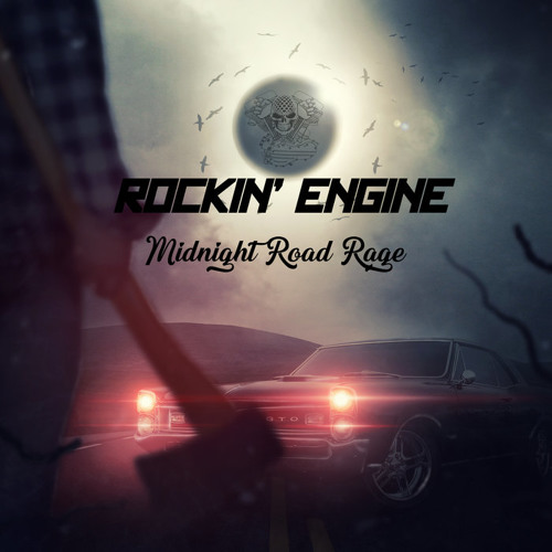 "ROCKIN' ENGINE ""The State Of Nature"""