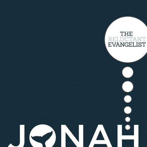 Undeserved Salvation | Jonah 1:17-2:10 | 12.05.2019 | Danny Elliot