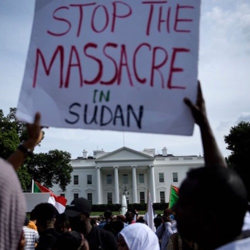 Bob Koigi: Why the world should not let Sudan sink into anarc