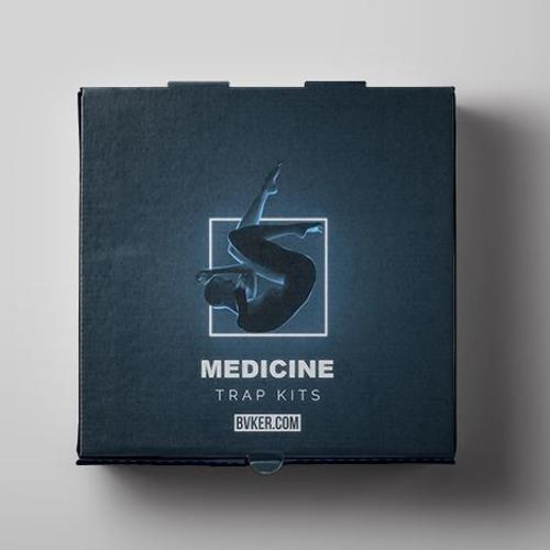 Medicine Trap Kits // Construction Kits & One Shots