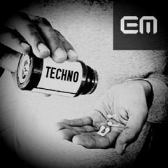 Ed Martinez presents: Techno Medicine Vol.2