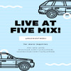 Live At 5 061419 Foxy 99 1 Fm Mp3