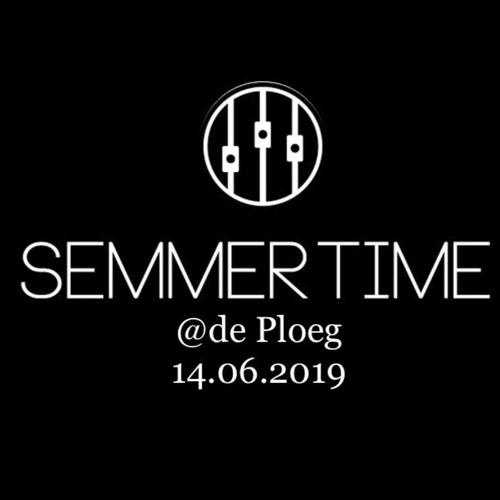 SEMMER @ de Ploeg 14.06.19