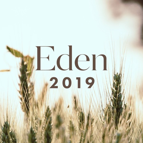Eden 2019 - When The Path Is Unknown, Only You Can - Jaime Barkwell - 14th June 2019