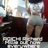 Agichi - Ricard Millie prod by Agichi drake god's plan japan old town road lil nas x
