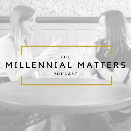 Establishing Your Workplace Personality - Millennial Matters: S3 Episode 10