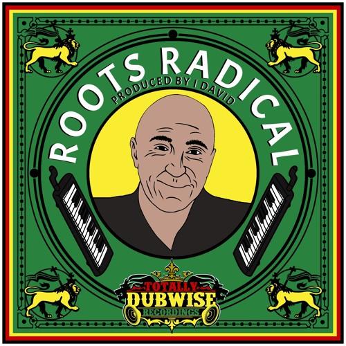 I David- Roots Radical-(TDWR026)