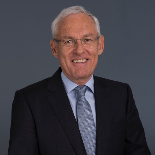 It's ALL About Shipping_Esben Poulsson, ICS Chairman