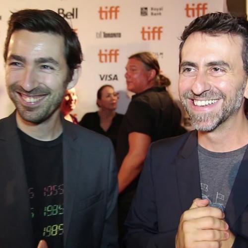 Adam Stein & Zach Lipovsky TIFF Interview