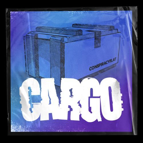 Kruel & TVRNFLX - Cargo (prod. ConspiracyFlat)