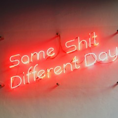 Feat Lee Fitz-Same Shit Different Day