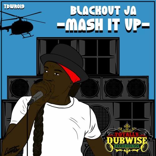 Blackout JA - Mash It Up-(TDWR019)