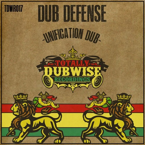 Dub Defense-Unification Dub-(TDWR017)