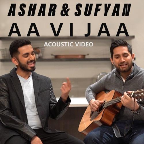 Aa Vi Jaa (Acoustic) | Ashar & Sufyan