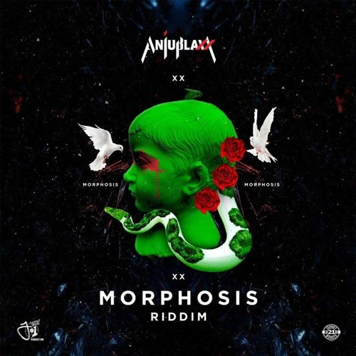 Jbad - Changes [Morphosis Riddim]