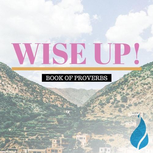 Wisdom For Life // Proverbs 1-3 (Bankstown 4pm, 16 Jun 2019)