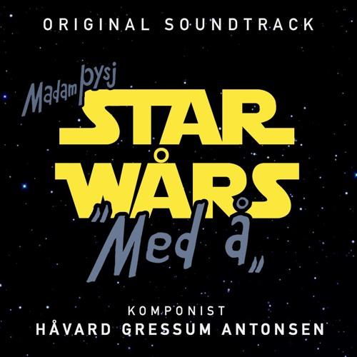 Star Wårs, med Å (Original Soundtrack)