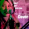Download Joji - Can't Get Over You (Fani Cover) Mp3