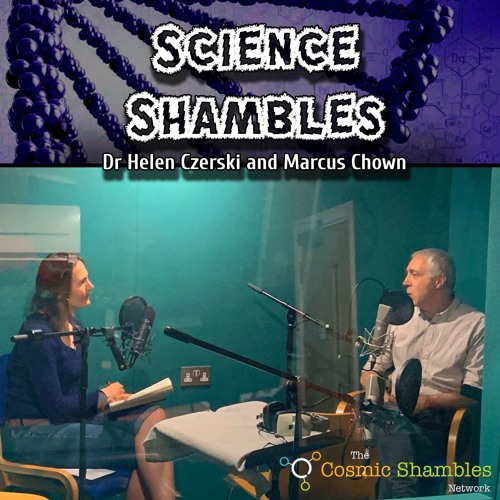 Science Shambles - Marcus Chown