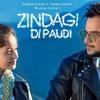 Download Zindagi Di Paudi : Millind Gaba   Bhushan Kumar   Jannat Zubair, Nirmaan, Shabby Mp3