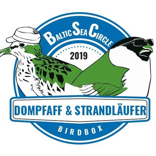 Baltic Sea Circle 2019: Team Dompfaff & Strandläufer (Folge 1)