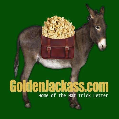 GF Interview: Jim Willie -Golden-Jackass & Mark O'Byrne -GoldCore Part 2 6/15/19