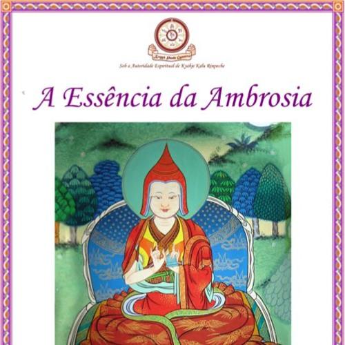 20190616 - A Essência da Ambrosia 06 - Contemplações 6 e 7