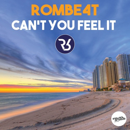 CANT YOU FEEL IT (OUT NOW ON BEATPORT and all MUSIC PLATFORMS)