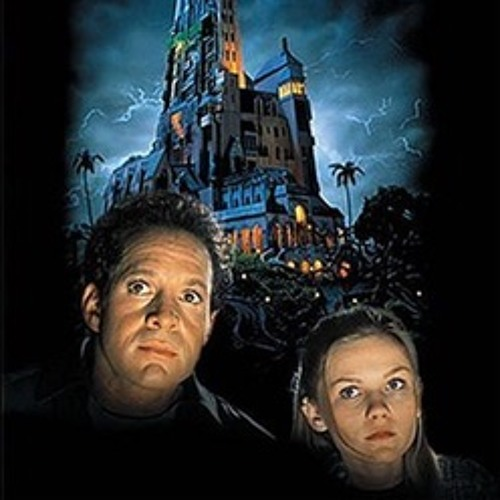 035: Tower Of Terror: A Theme Park Film Review