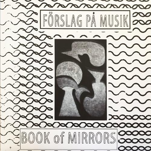 SR12006 - FÖRSLAG PÅ MUSIK - BOOK OF MIRRORS