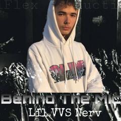 Behind The Mic: VVSYOUCANTELL (EPISODE 1)
