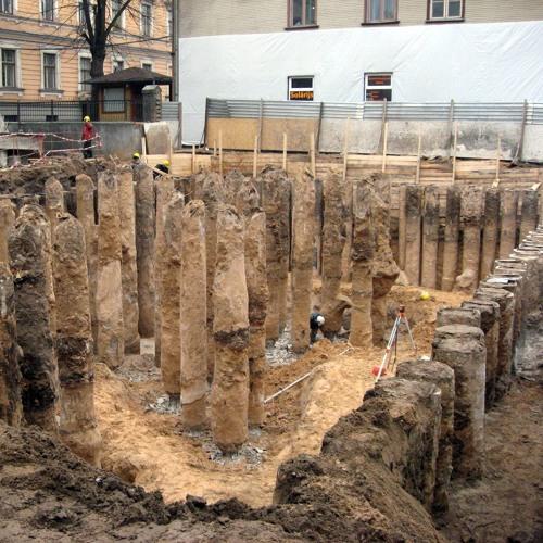 LW Interviews: Archaeology Assistant Jānis Tomašuns