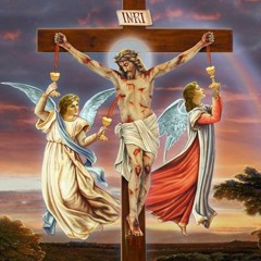 The Seven Offerings Of The Precious Blood Of Jesus Christ
