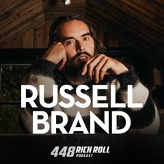 The Awakening Of Russell Brand
