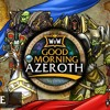 Good Morning Azeroth #22: Professions, Spell Batching, World PvP, and More