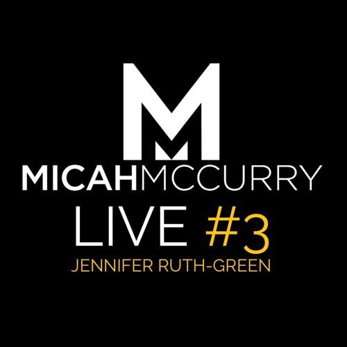 #3 w/ Jennifer-Ruth Green