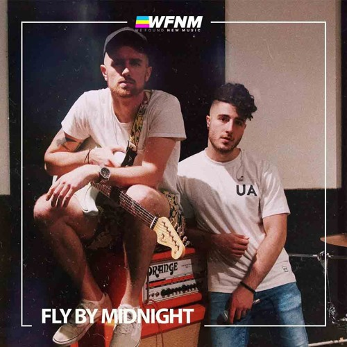 FLY BY MIDNIGHT INTERVIEW & PERFORMANCE