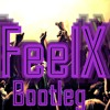 Benny Blanco feat. Halsey & Khalid vs Flight School - Figure It Out On The Eastside (FeelX Mashup)