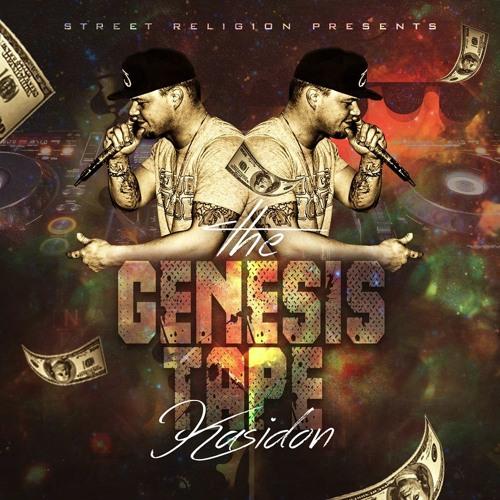 Kasidon - The Genesis Tape