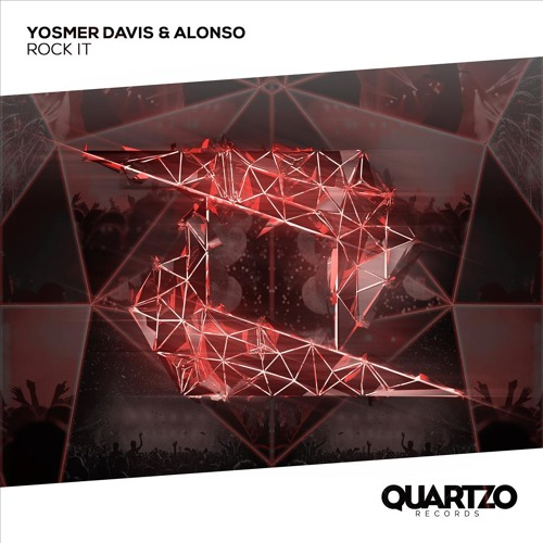 Yosmer Davis & Alonso - Rock It