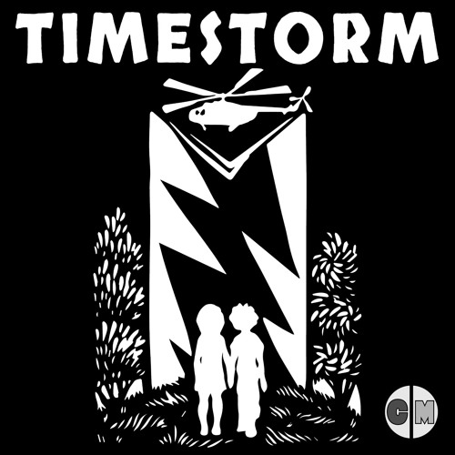 In the Timestorm