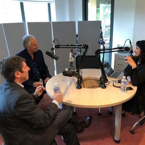 a16z Podcast: The Politics of Technology