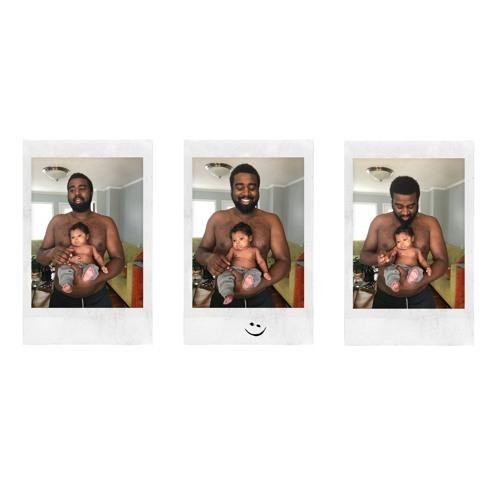 Paris Jones- Fathers Day