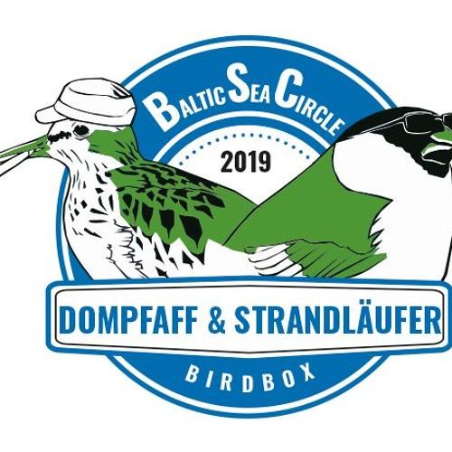 Baltic Sea Circle 2019: Team Dompfaff & Strandläufer(Folge 2)