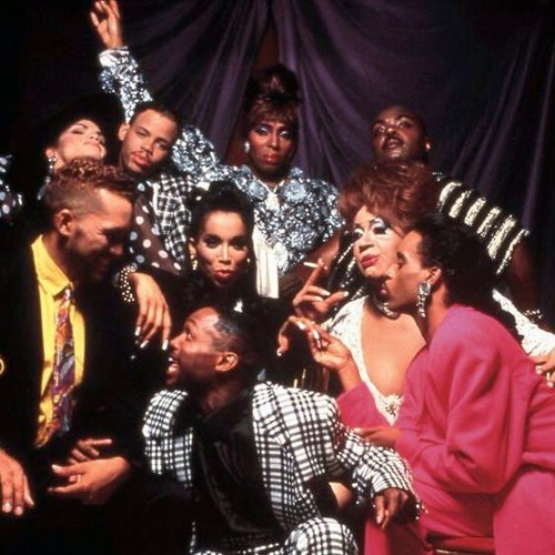 #105 Paris Is Burning