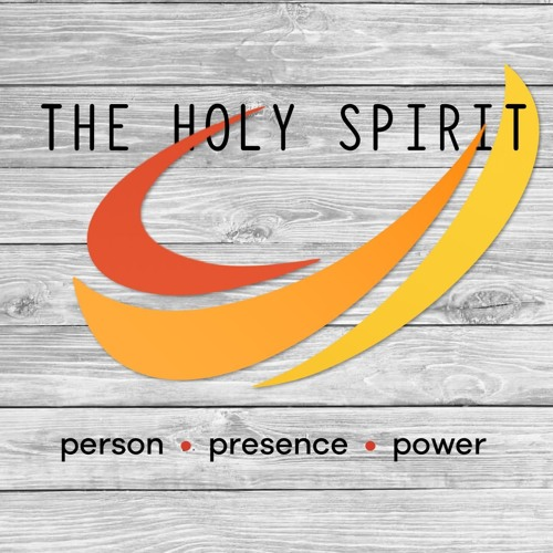 The Holy Spirit - Person (Hannah Smith)